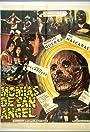 The Mummies of San Angel