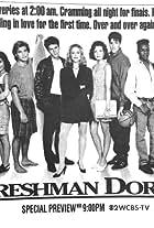 Freshman Dorm