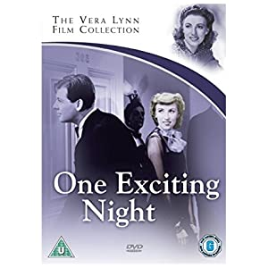 HD movies direct download One Exciting Night UK [HDRip]