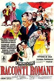 Racconti romani (1955)