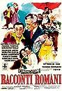 Roman Tales (1955) Poster