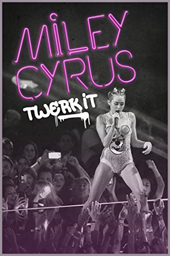 Miley Cyrus: Twerk It on FREECABLE TV