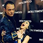 "Arianna Lexus - Red Carpet Premiere ""Mollywood"""