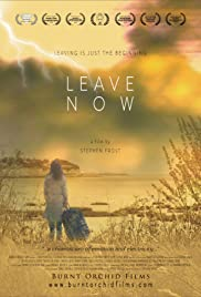 Leave Now Poster