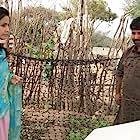 Hina Khan and Tariq Khan in Lines (2021)