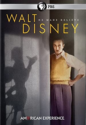 Where to stream Walt Disney