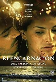 Reencarnación: Una historia de amor Poster