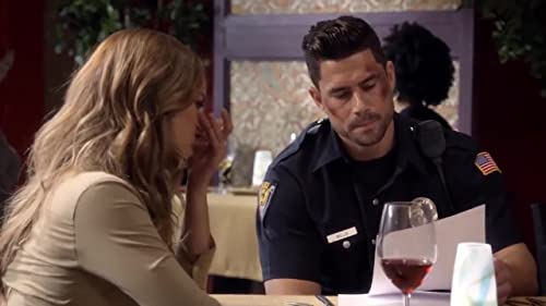 TYLER PERRY'S IF LOVING YOU IS WRONG: Esperanza Tries To Make Peace With Eddie