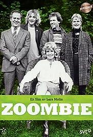Zoombie Poster