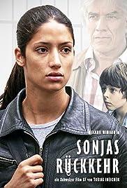 Sonjas Rückkehr Poster