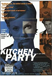 Kitchen Party (1997) Poster - Movie Forum, Cast, Reviews