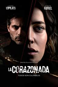 Joaquín Furriel and Luisana Lopilato in La Corazonada (2020)