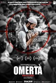 Omerta (2020) 720p Hindi Zee5 WEB-DL x64 AAC Esub