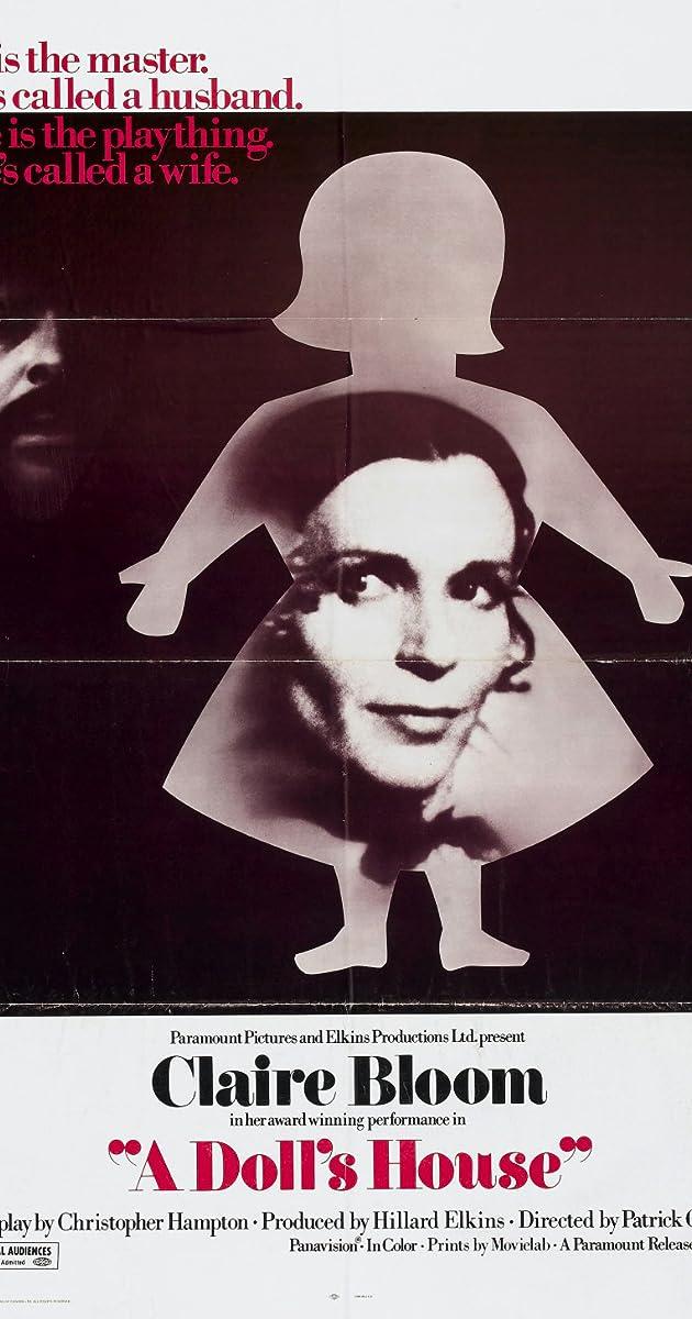 A Doll S House 1973 Imdb