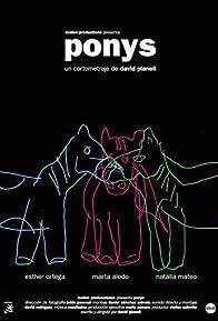 Primary photo for Ponys
