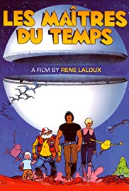 Les maîtres du temps (1982) Poster - Movie Forum, Cast, Reviews
