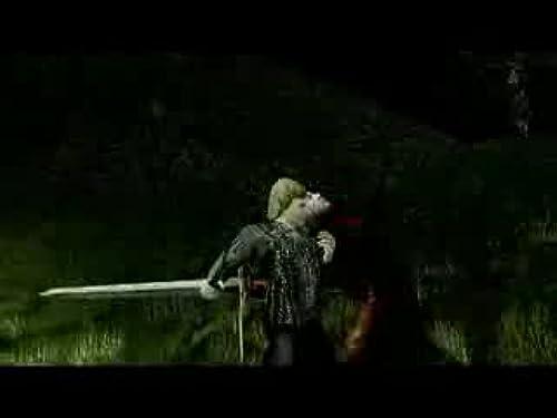 Eragon Game Trailer