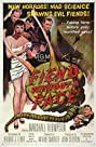Fiend Without a Face (1958) Poster