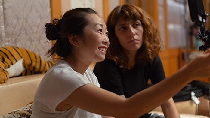 Inspired by Lulu Wang's call to action at the 2020 Independent Spirit Awards, we celebrate women directors working in their field.