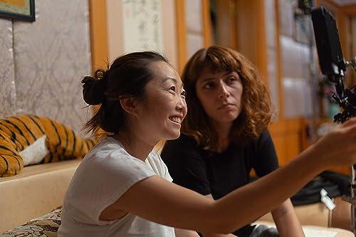 Women Directors on Set