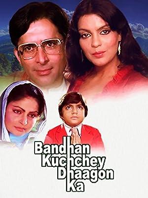 Zeenat Aman Bandhan Kuchchey Dhaagon Ka Movie