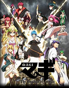A True Magi by