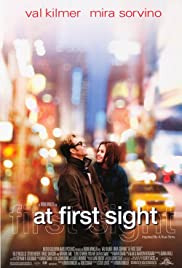 At First Sight Poster