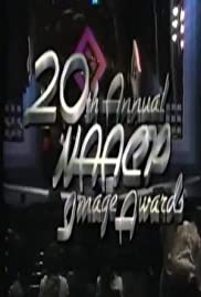 20th NAACP Image Awards Poster