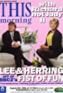 This Morning with Richard Not Judy (1998) Poster