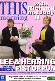 This Morning with Richard Not Judy Poster - TV Show Forum, Cast, Reviews