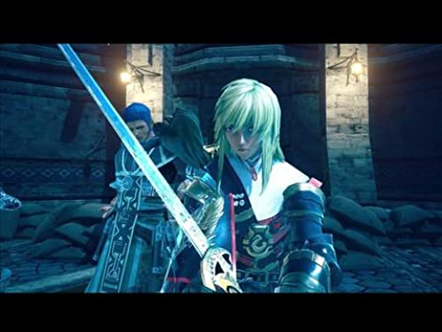 Star Ocean: Integrity And Faithlessness (VG)