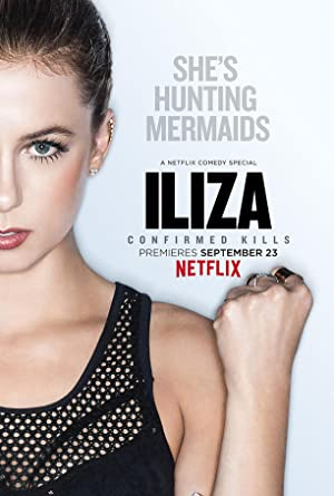 Iliza Shlesinger: Confirmed Kills full movie streaming