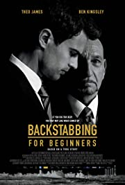 Backstabbing for Beginners 2018 Subtitle Indonesia Bluray 480p & 720p
