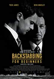 Watch Movie Backstabbing for Beginners (2018)