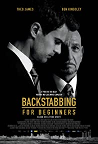 Primary photo for Backstabbing for Beginners