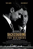 Backstabbing for Beginners (2018) Poster