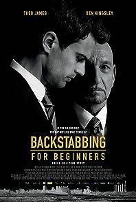 Backstabbing for Beginnersล้วงแผนล่าทรยศ