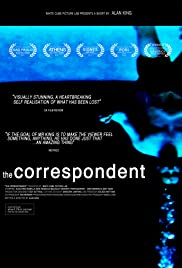 The Correspondent Poster