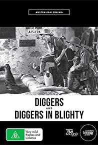 Primary photo for Diggers