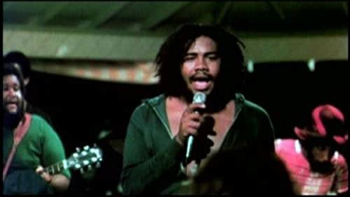 Trailer for this musical drama starring some of the most famous 70s Jamaican musicians
