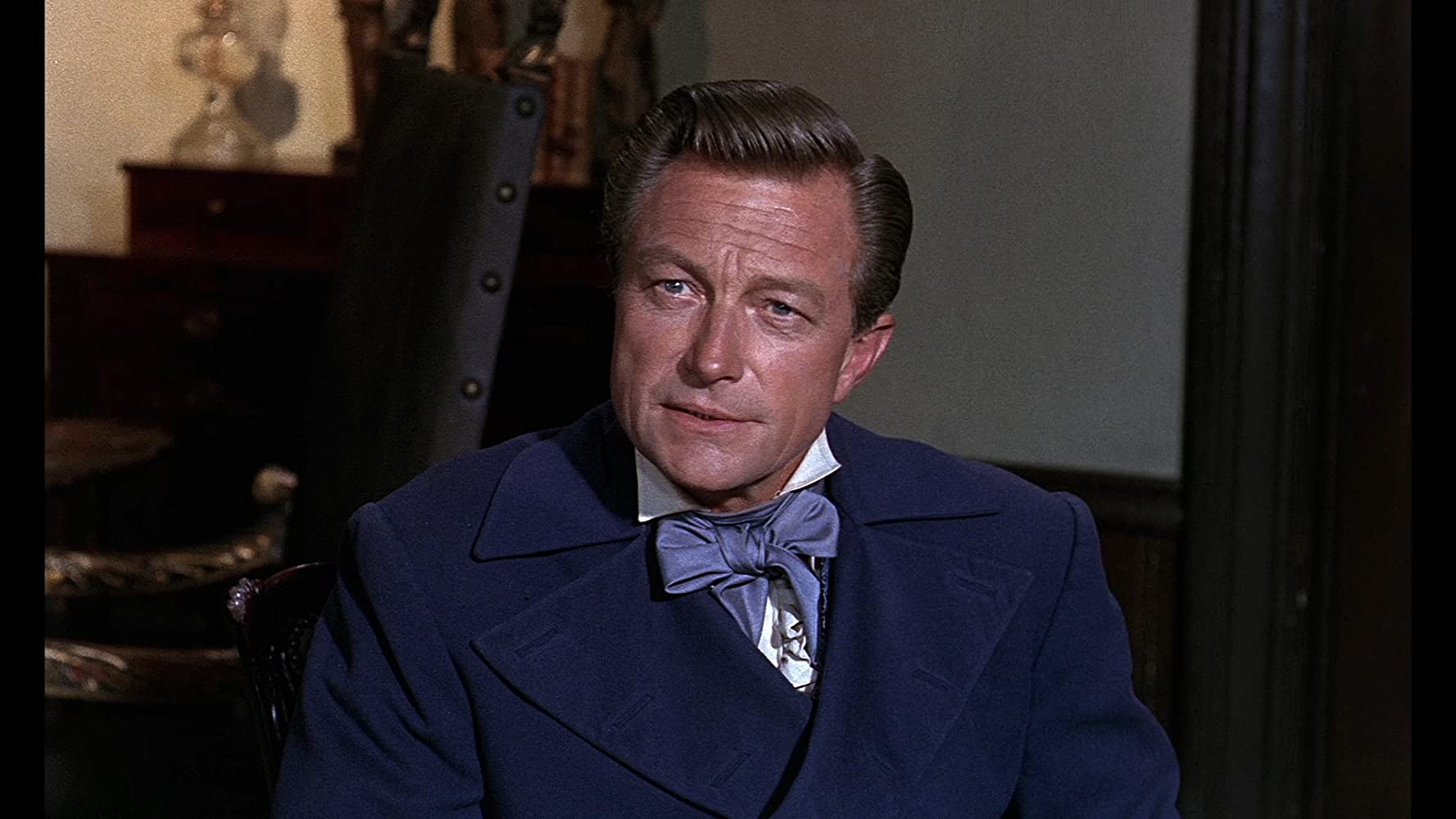 Richard Denning in Twice-Told Tales (1963)
