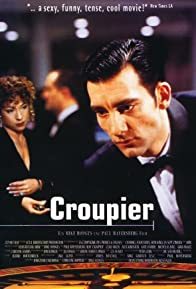 Primary photo for Croupier