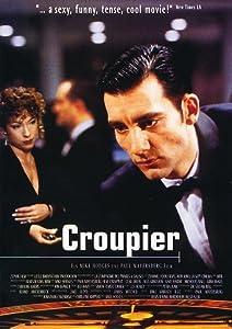 Movie websites free watch online Croupier Ireland [Bluray]