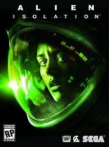 Alien: Isolation (2014 Video Game)