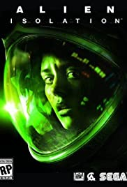 Alien: Isolation(2014) Poster - Movie Forum, Cast, Reviews
