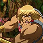 Chris Wood in Masters of the Universe: Revelation (2021)