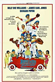The Bingo Long Traveling All-Stars & Motor Kings (1976) 720p