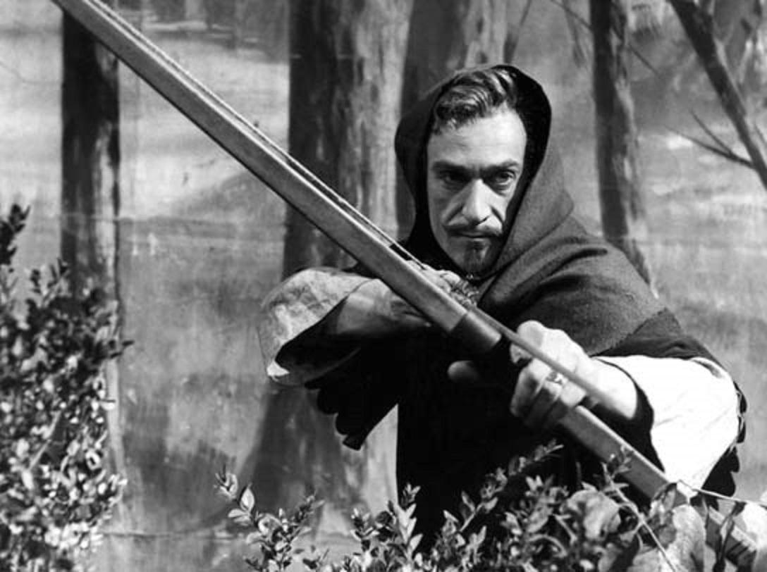Robin Hood (TV Mini-Series 1953– ) - IMDb
