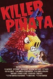 Killer Piñata Poster