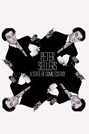 Where to stream Peter Sellers: A State of Comic Ecstasy